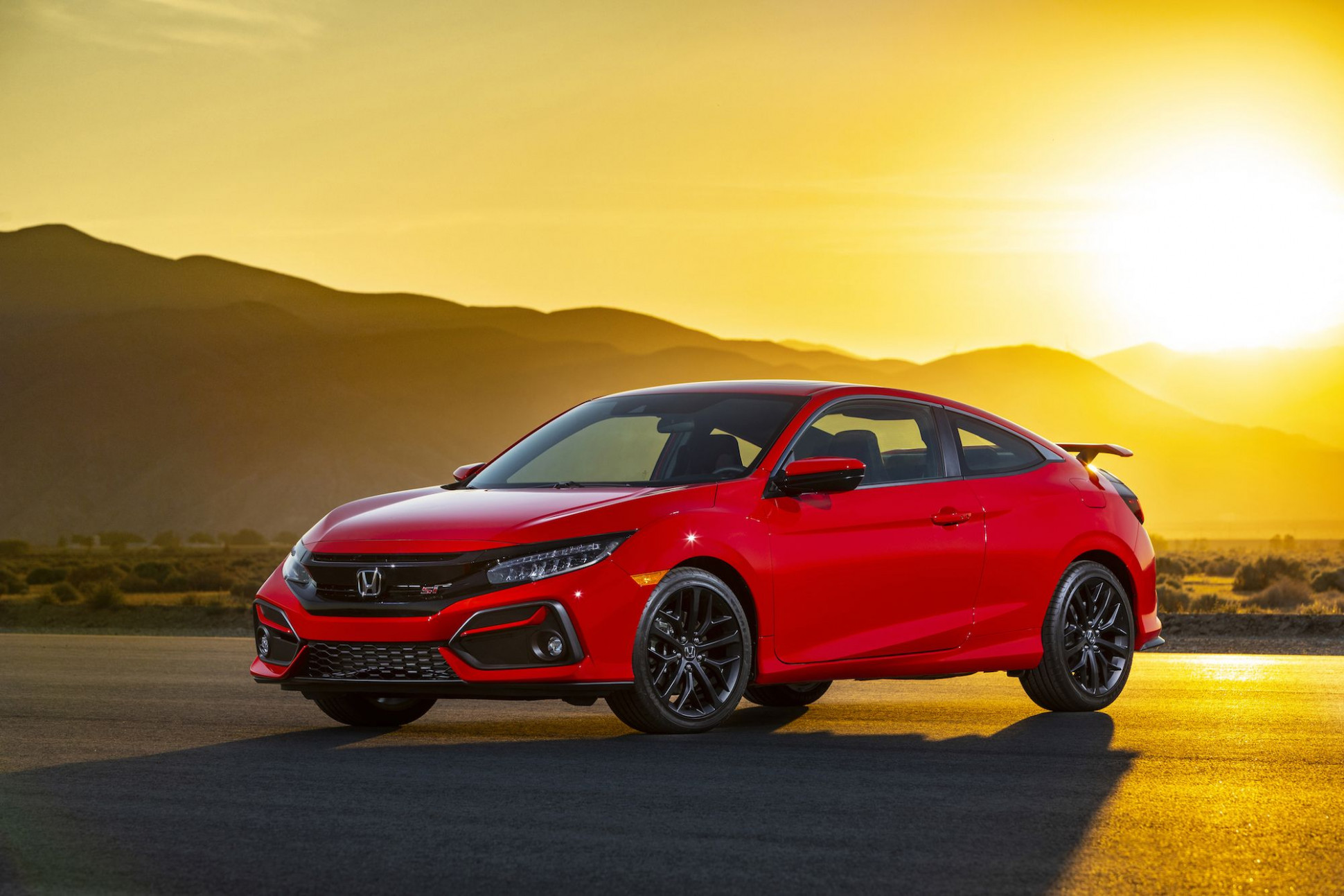 12 Honda Civic Si Review, Pricing, and Specs