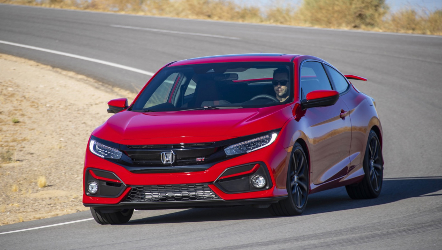 12 Honda Civic Si Review: The Performance Bargain | The Torque ..