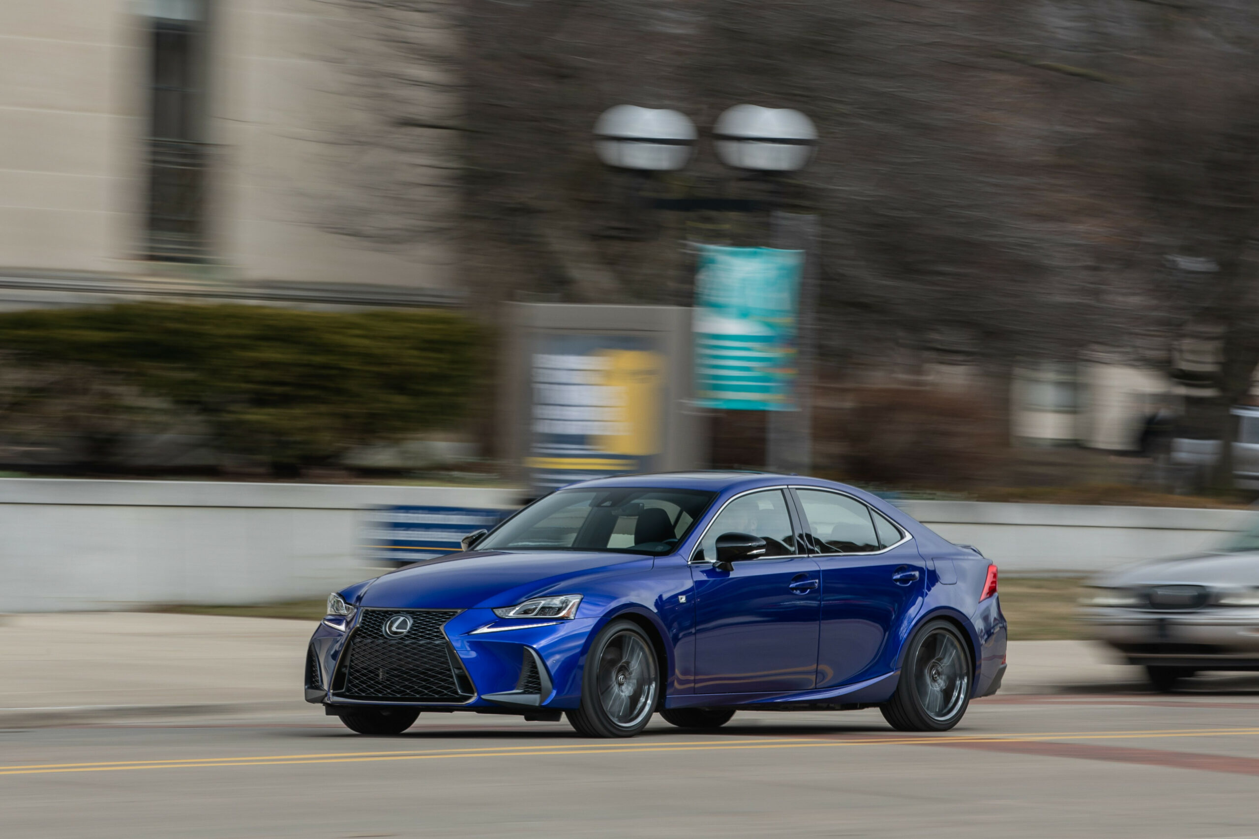 12 Lexus IS Review, Pricing, and Specs   2020 Lexus Is350