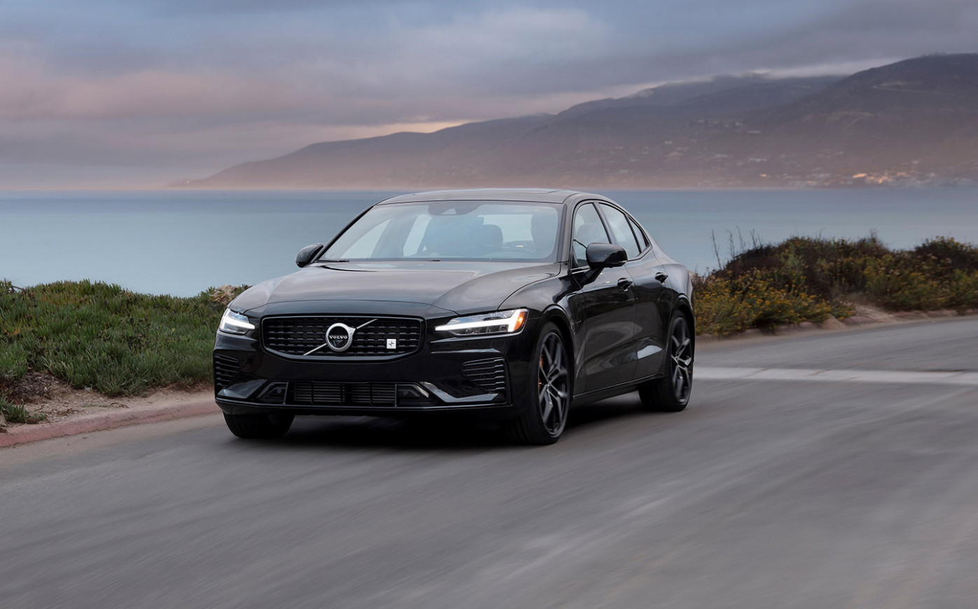 12 Volvo S12 T12 Polestar Engineered review