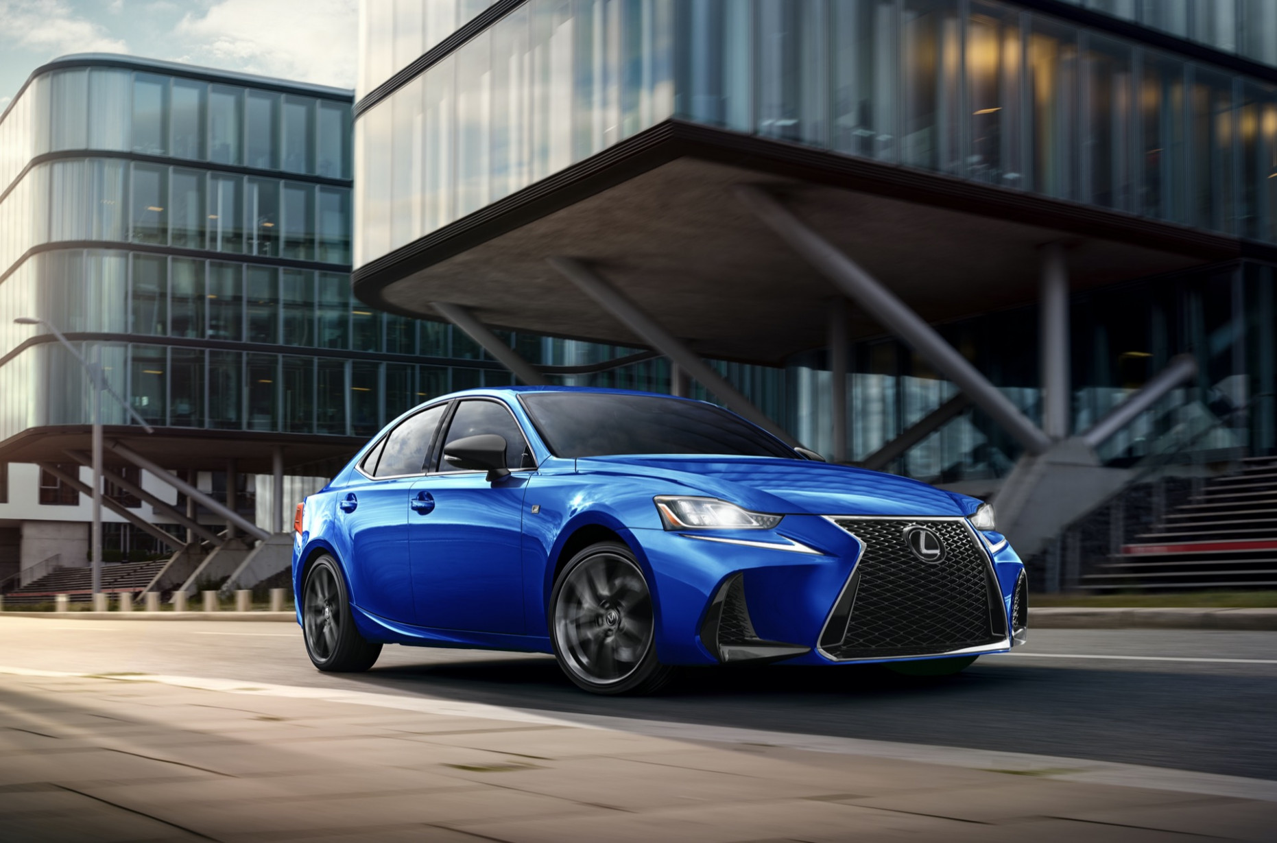 8 Lexus IS Review, Ratings, Specs, Prices, and Photos - The Car ..