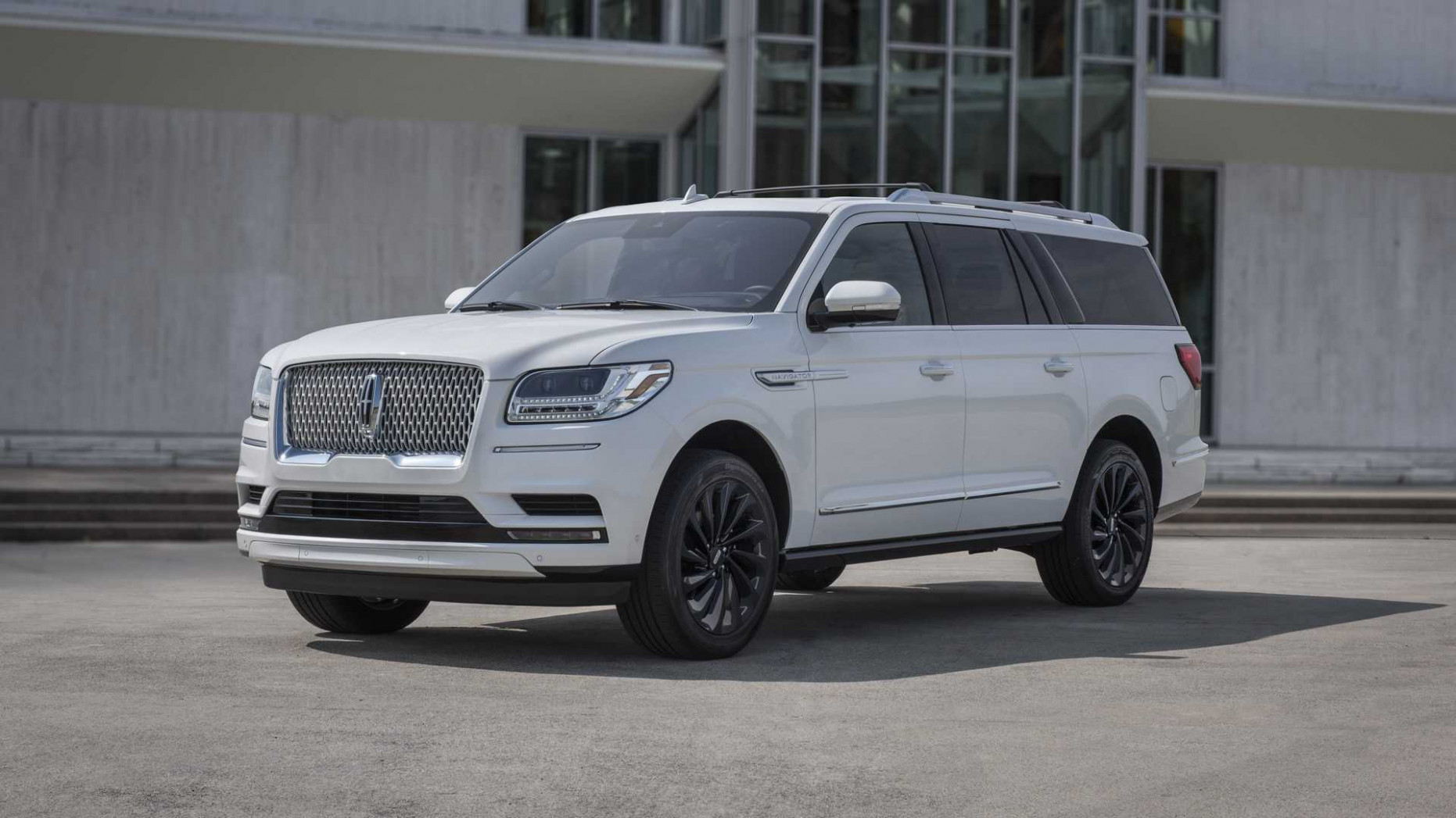 8 Lincoln Navigator To Be More Expensive And Reach Six Figures | 2020 Lincoln Pickup