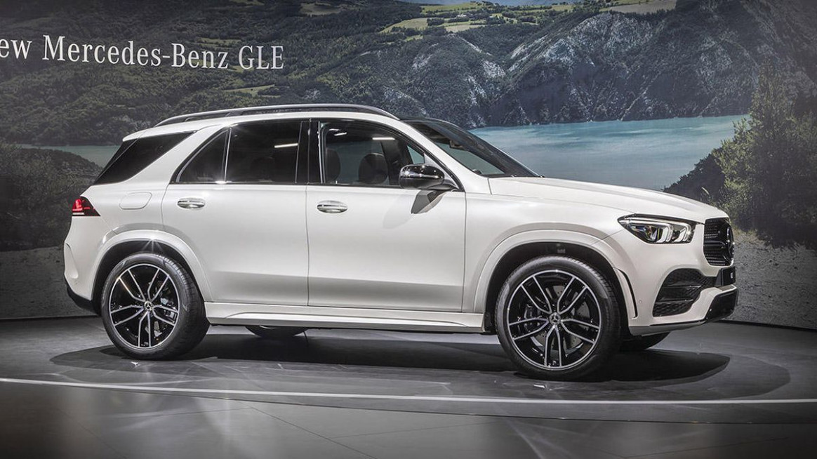 8 Mercedes-Benz GLE packs mild-hybrid tech and seating for ..