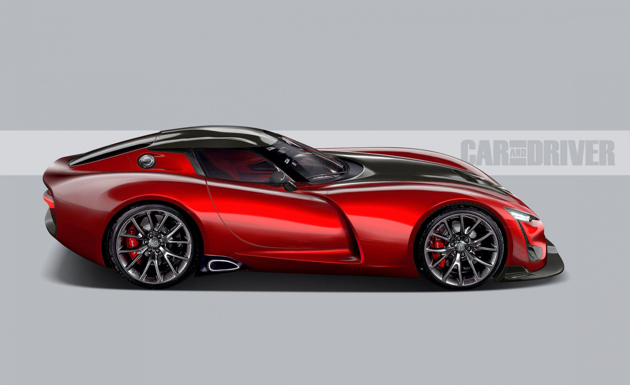 9 Dodge Viper: The Snake Is Back!   9 Cars Worth Waiting For ..