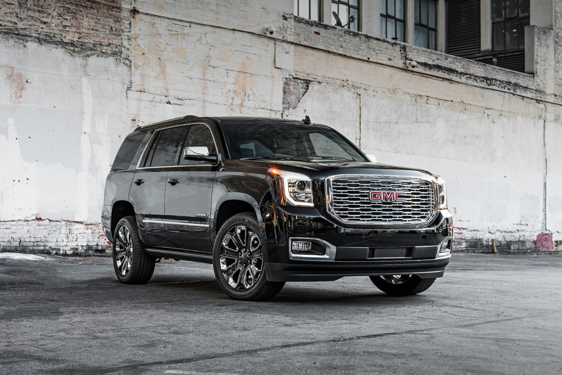 9 GMC Yukon Review, Ratings, Specs, Prices, and Photos - The ..