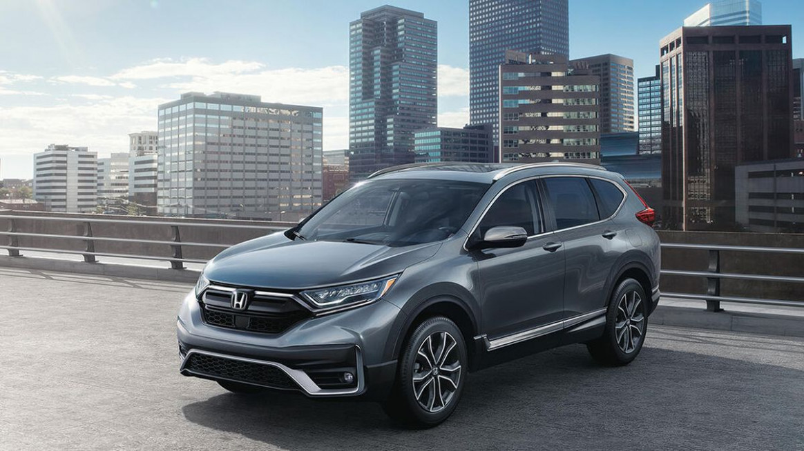 9 Honda CR-V: Model overview, pricing, tech and specs - Roadshow