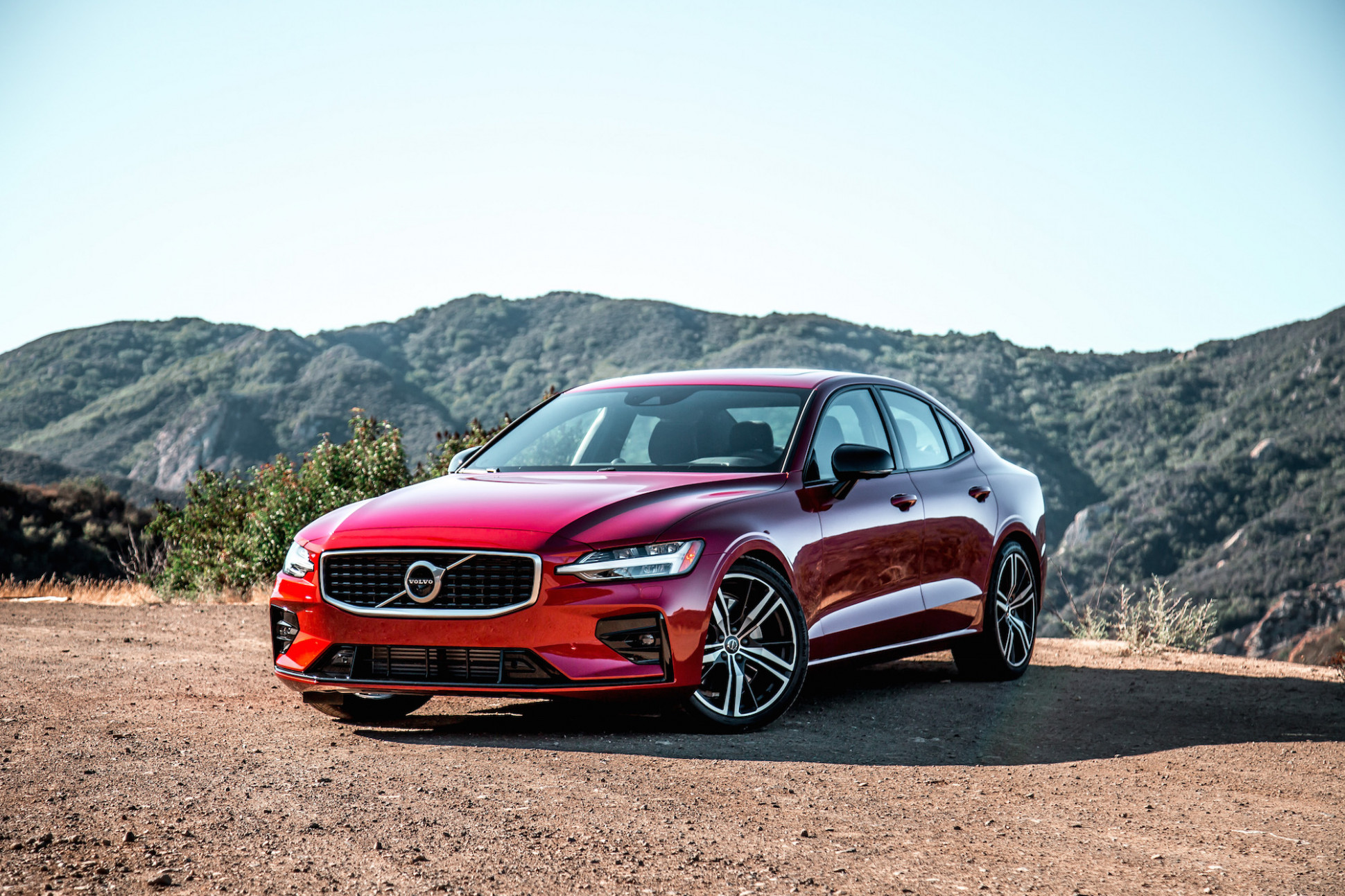 First Drive: 12 Volvo S12 Polestar Engineered & 12 S12 T12 AWD ..