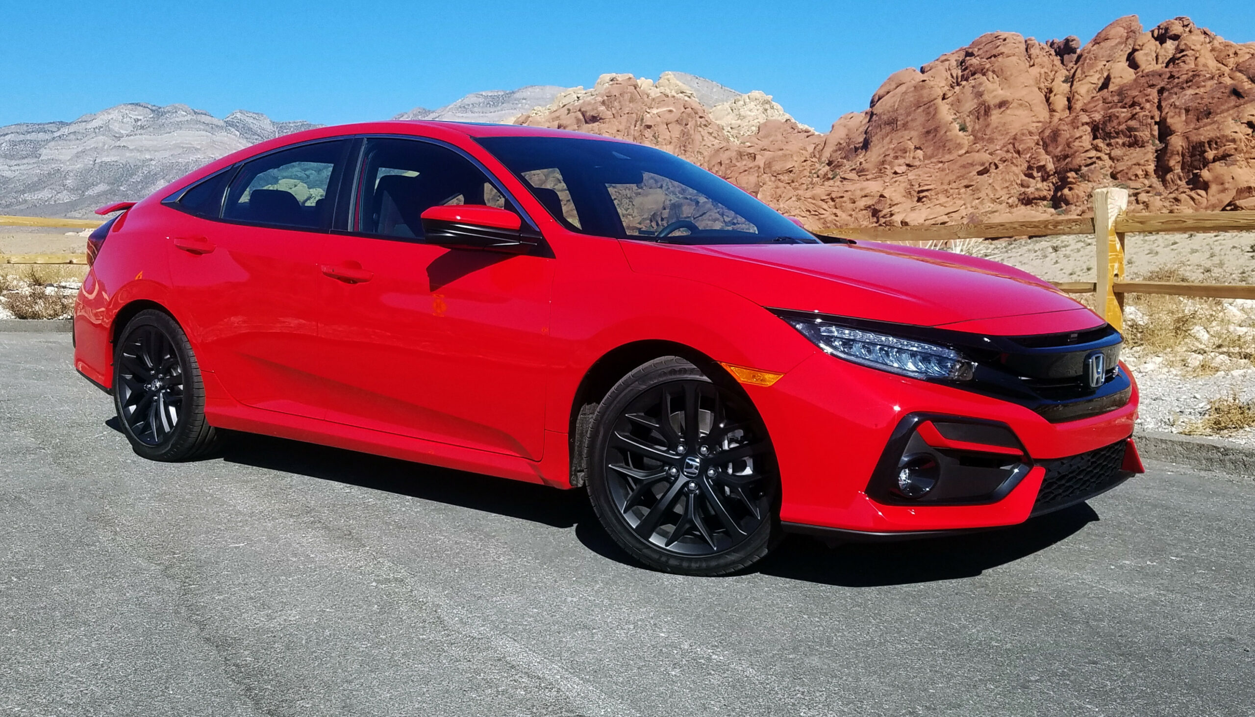 First Spin: 12 Honda Civic Si | The Daily Drive | Consumer Guide ..