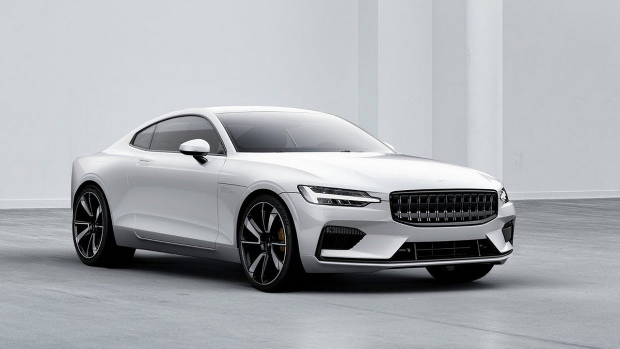 [NEW] 122 Polestar 12 - Electric Cars from Volvo Car Grups | 2020 Volvo Electric