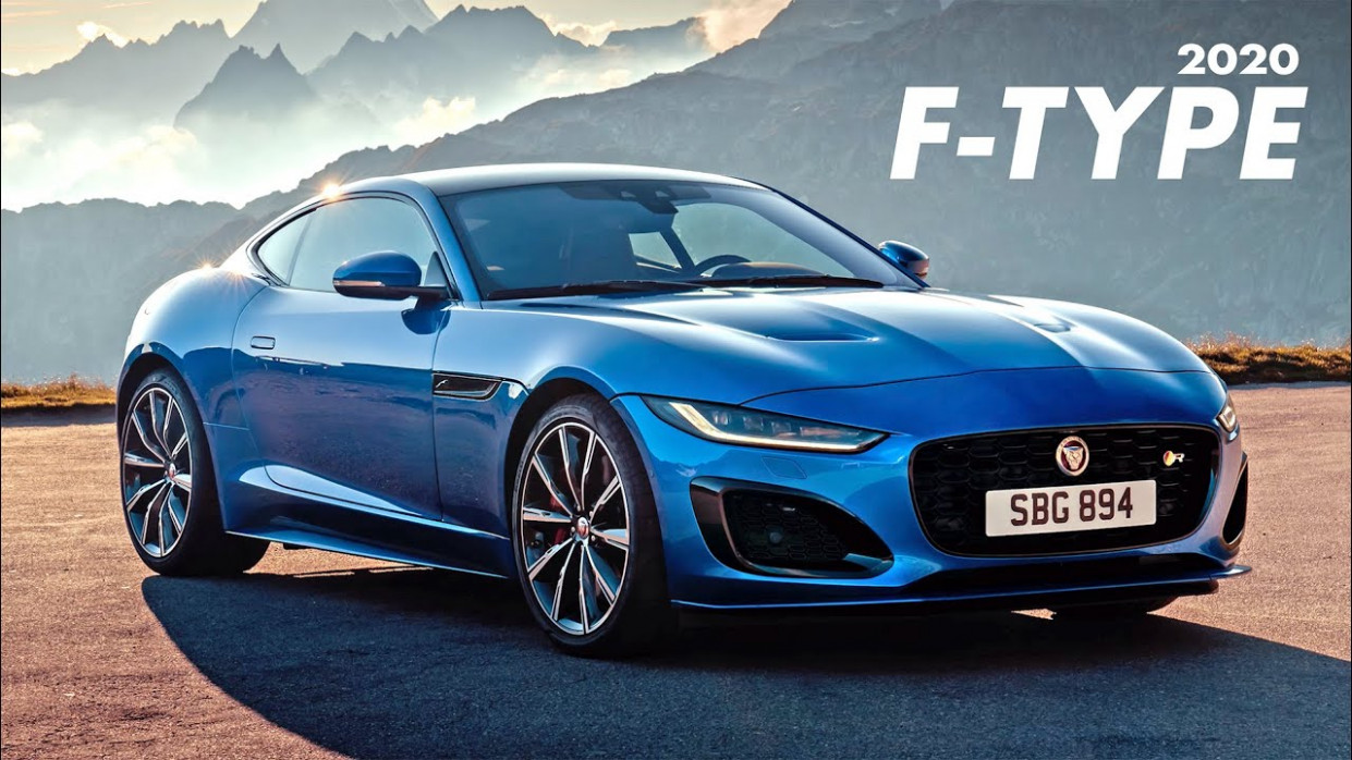 NEW 9 Jaguar F-Type: In-Depth First Look | Carfection