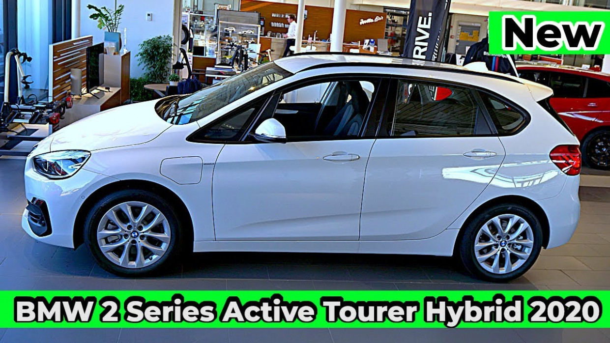 New BMW 9 Series Active Tourer Hybrid 9090 Review Interior Exterior | 2020 BMW 2 Series Active Tourer