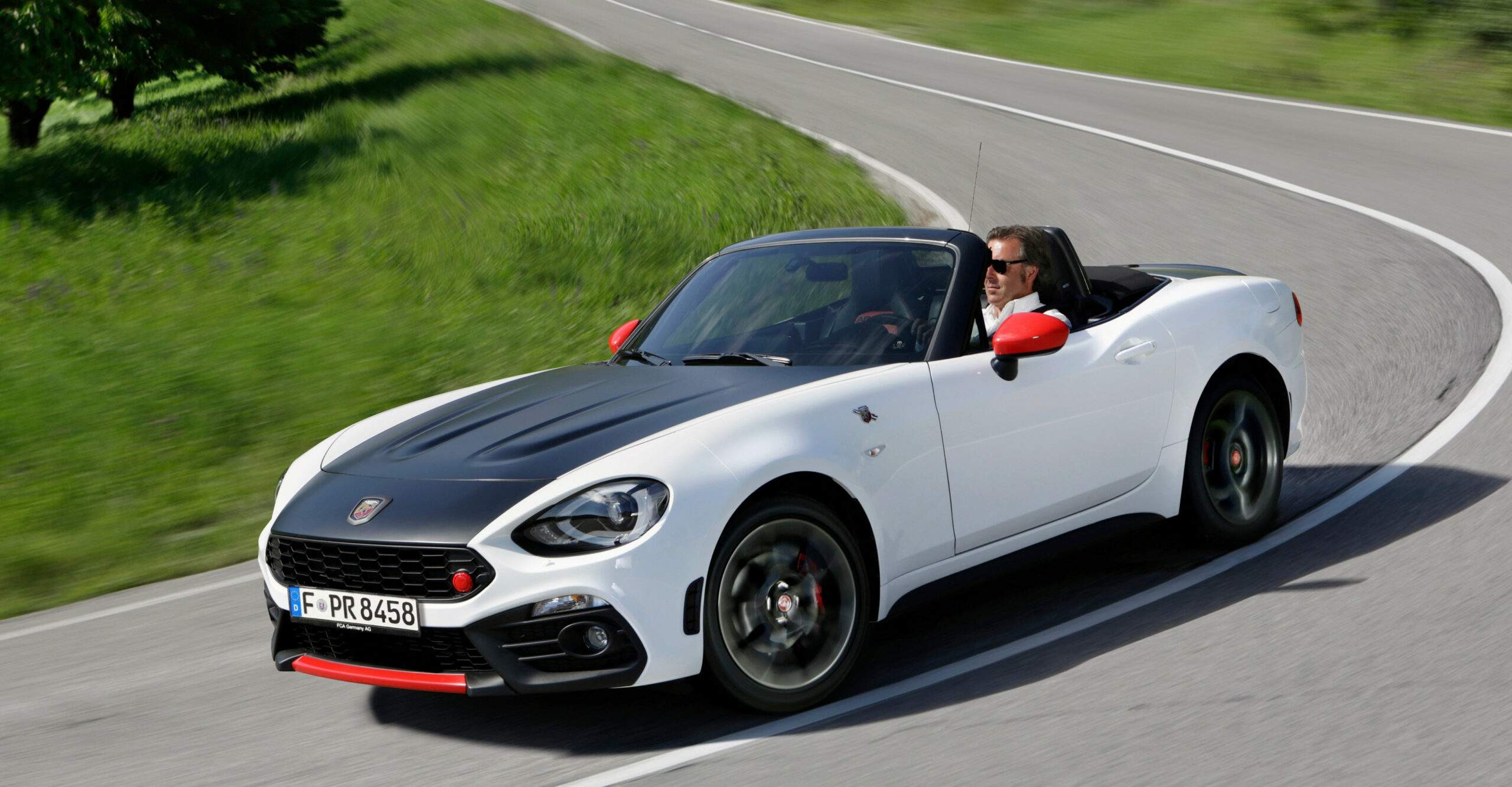 Roadster-Feeling: Fiat Spider: Topfit in die Open-Air-Saison - MOZ.de