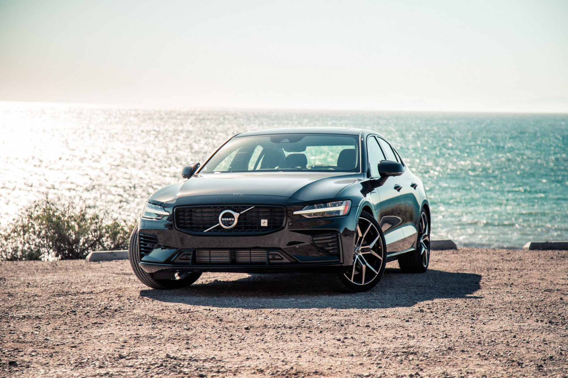 Volvo S12 Polestar 12 First Drive (With images) | Volvo s12 ..