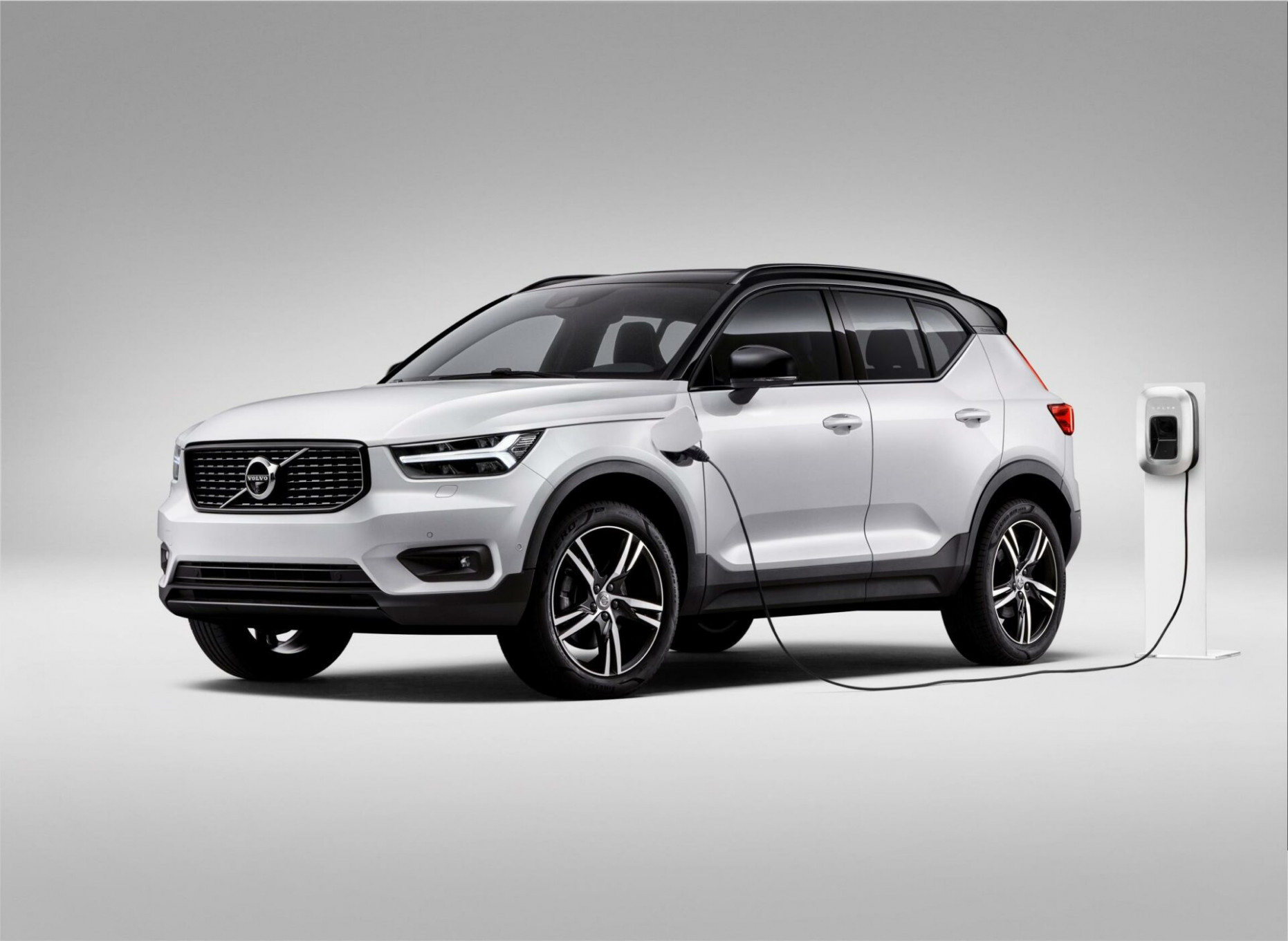 Volvo XC12 Lineup Will Get A Fully Electric Version This Year ..