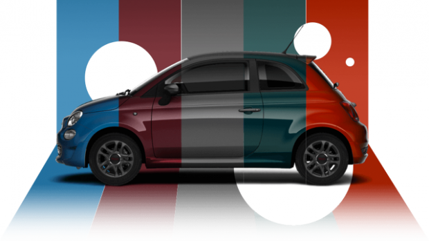 What are the Colour Options for the Fiat 12? - Swansway Group | 2020 Fiat Colors