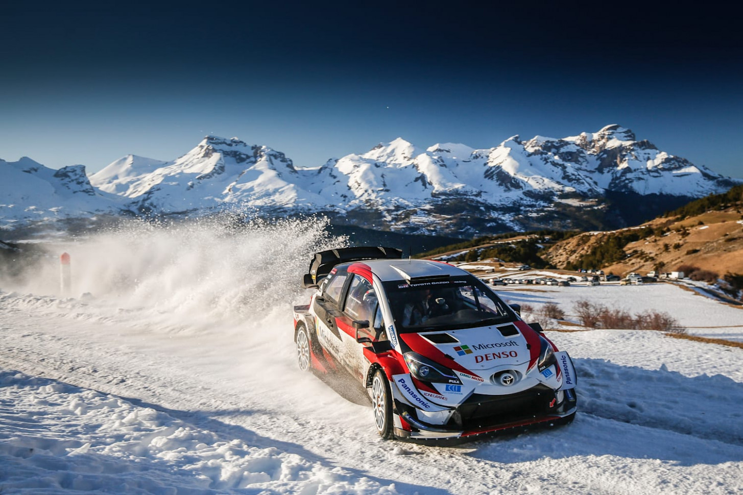 World Rally Championship 10: Alle Infos | Toyota Wrc 2020