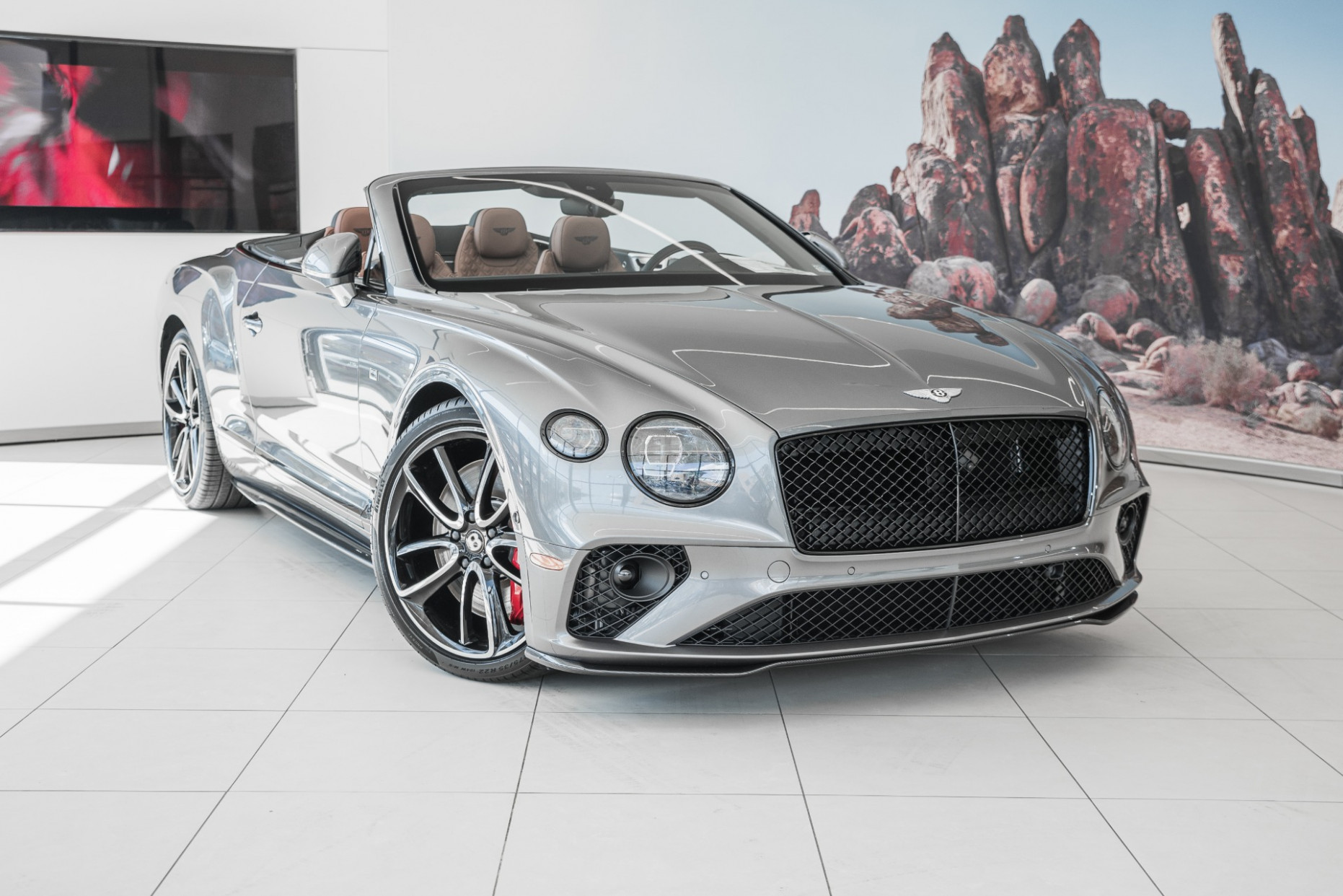 4 Bentley Continental GT V4 Stock # 4N4 for sale near ...