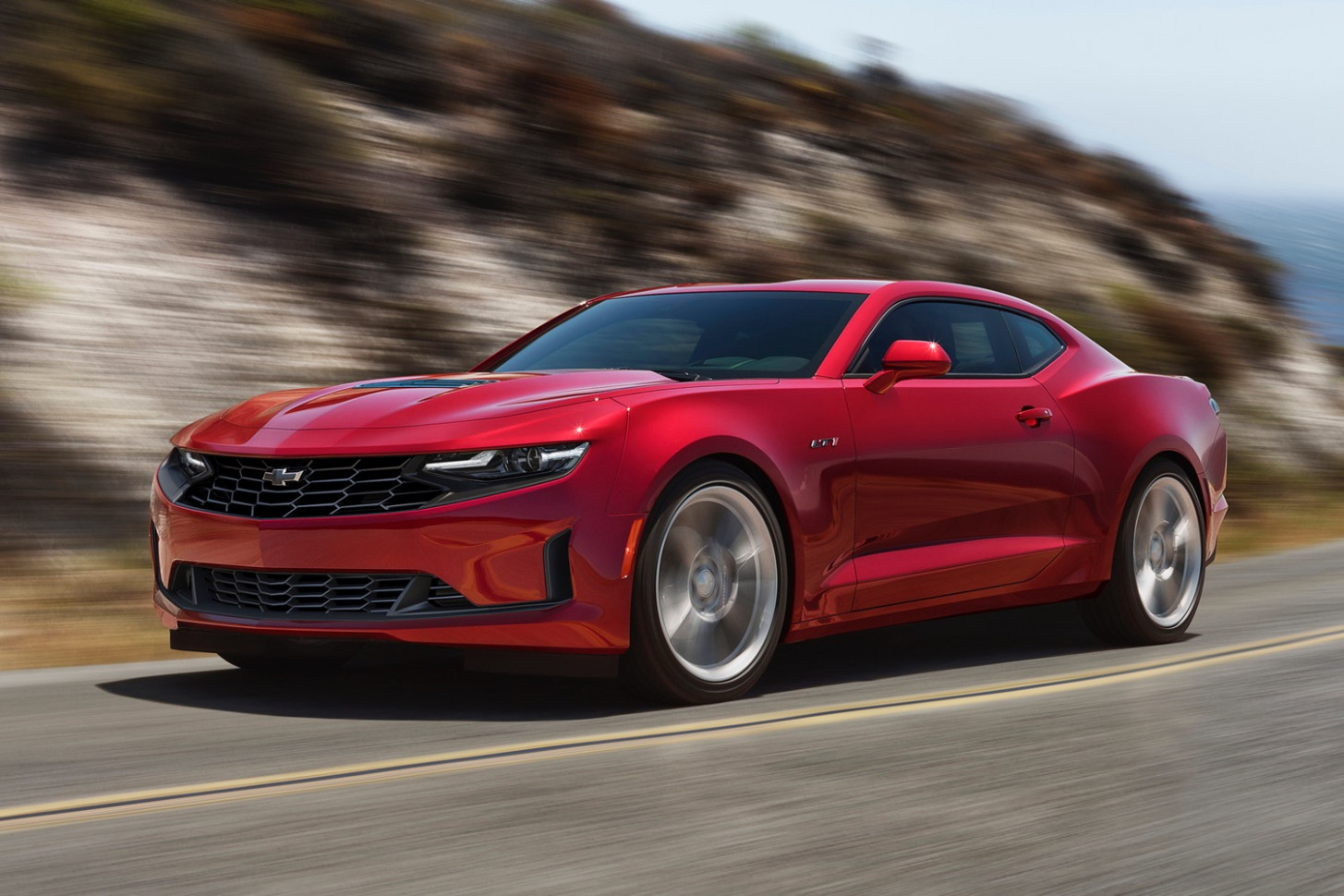 4 Camaro Changes, Updates, New Features | GM Authority | 2020 Chevrolet Camaro