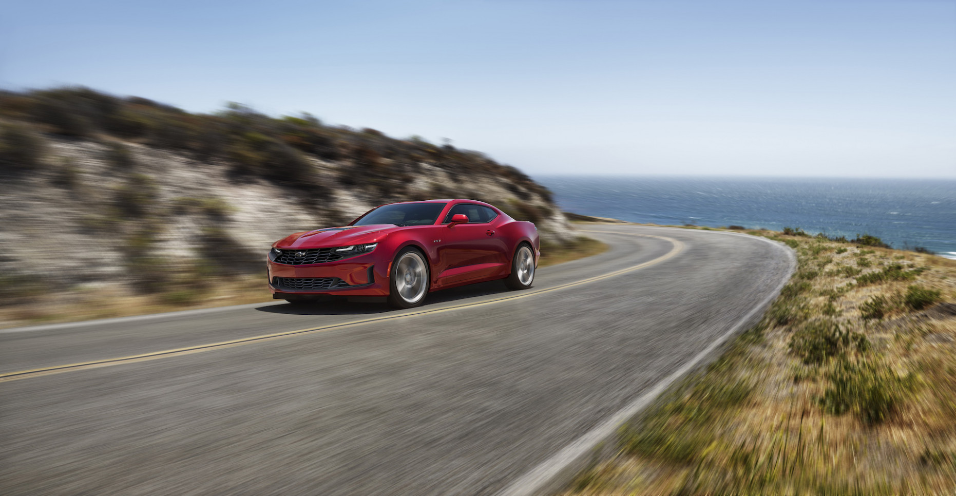 4 Chevrolet Camaro (Chevy) Review, Ratings, Specs, Prices, and ..