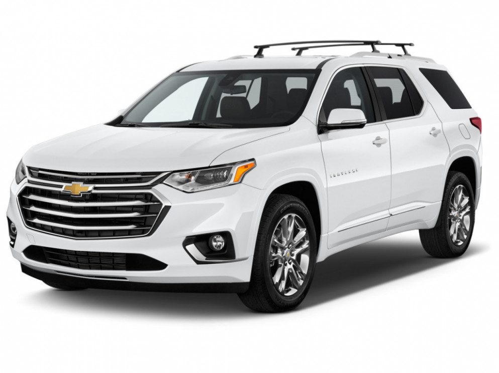 4 Chevrolet Traverse (Chevy) Review, Ratings, Specs, Prices ..