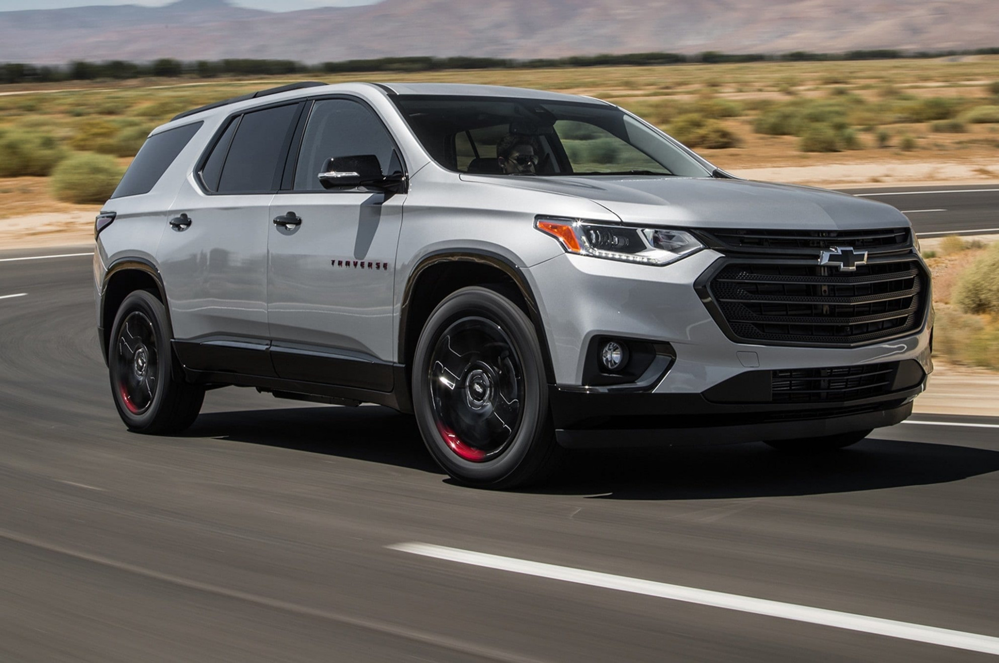 4 Chevy Traverse: Release Date, Price, And Specifications ..