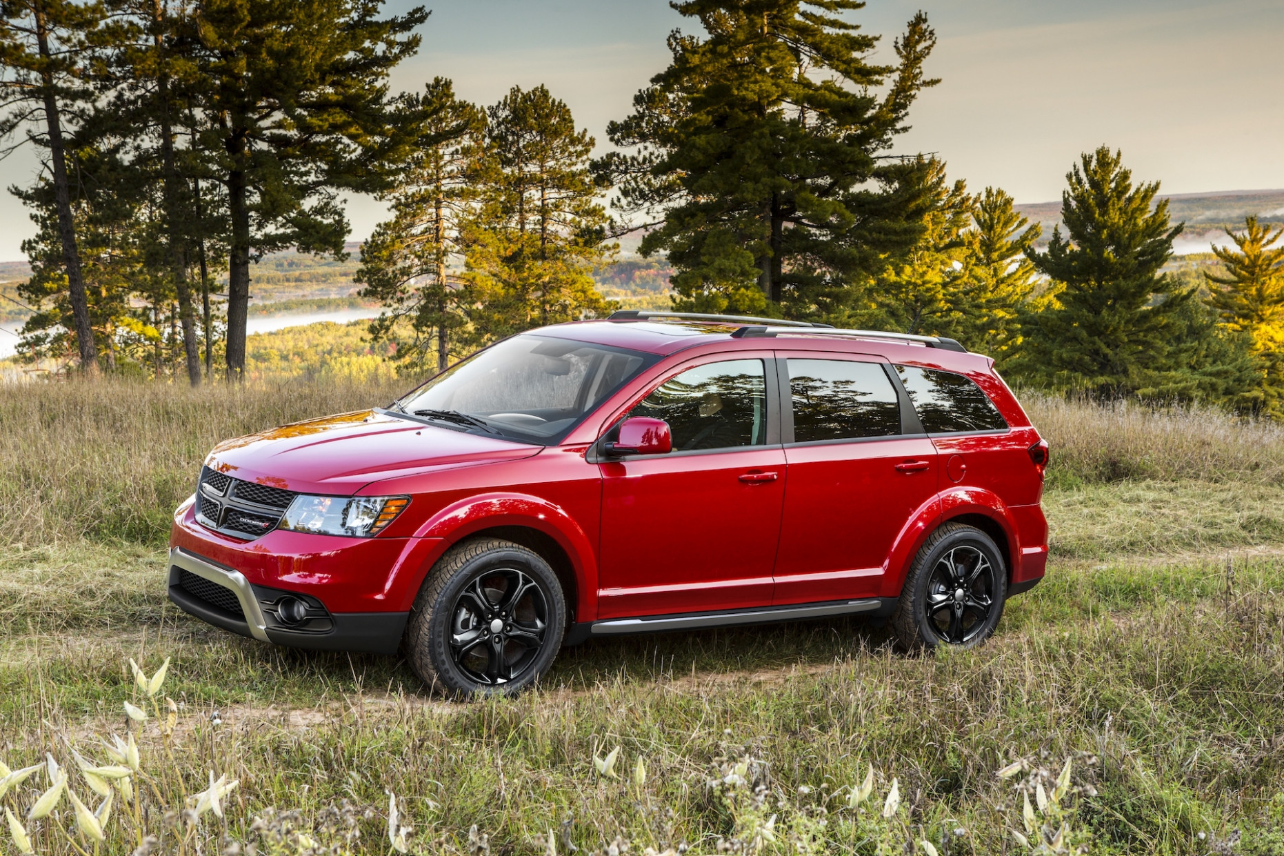 4 Dodge Journey Review, Ratings, Specs, Prices, and Photos ..