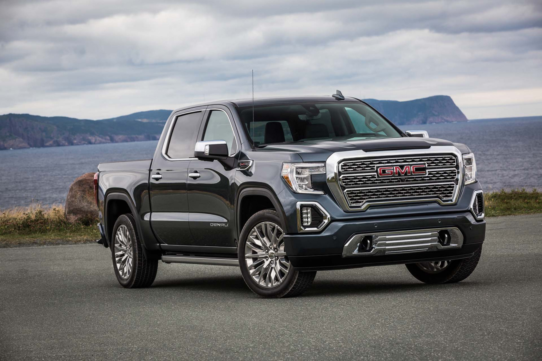 4 GMC Sierra 4 Review, Ratings, Specs, Prices, and Photos ..