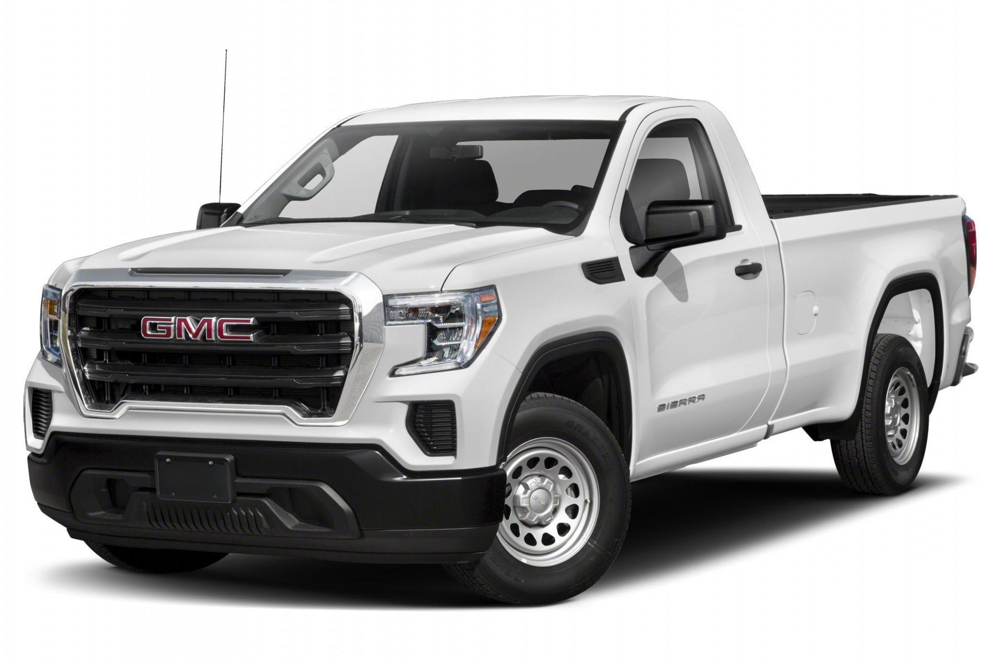 4 Gmc Sierra Build and Price Review and Release Date di 4 | 2020 GMC Build