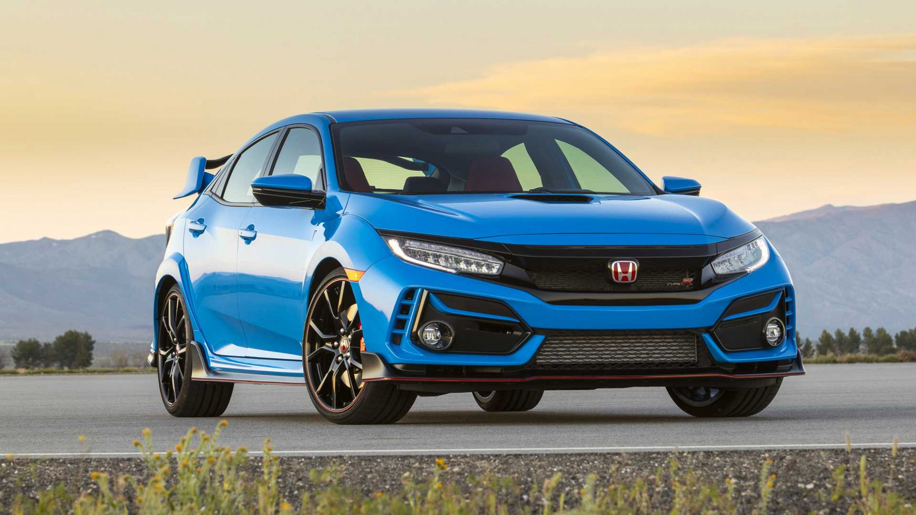 4 Honda Civic Type R First Drive Review: Second Helping