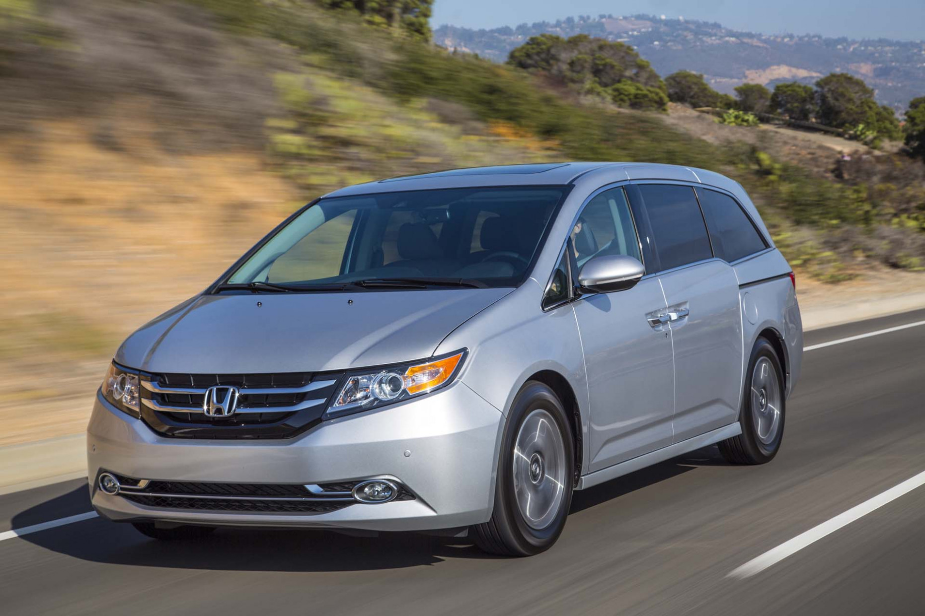 4 Honda Odyssey Review, Ratings, Specs, Prices, and Photos ..