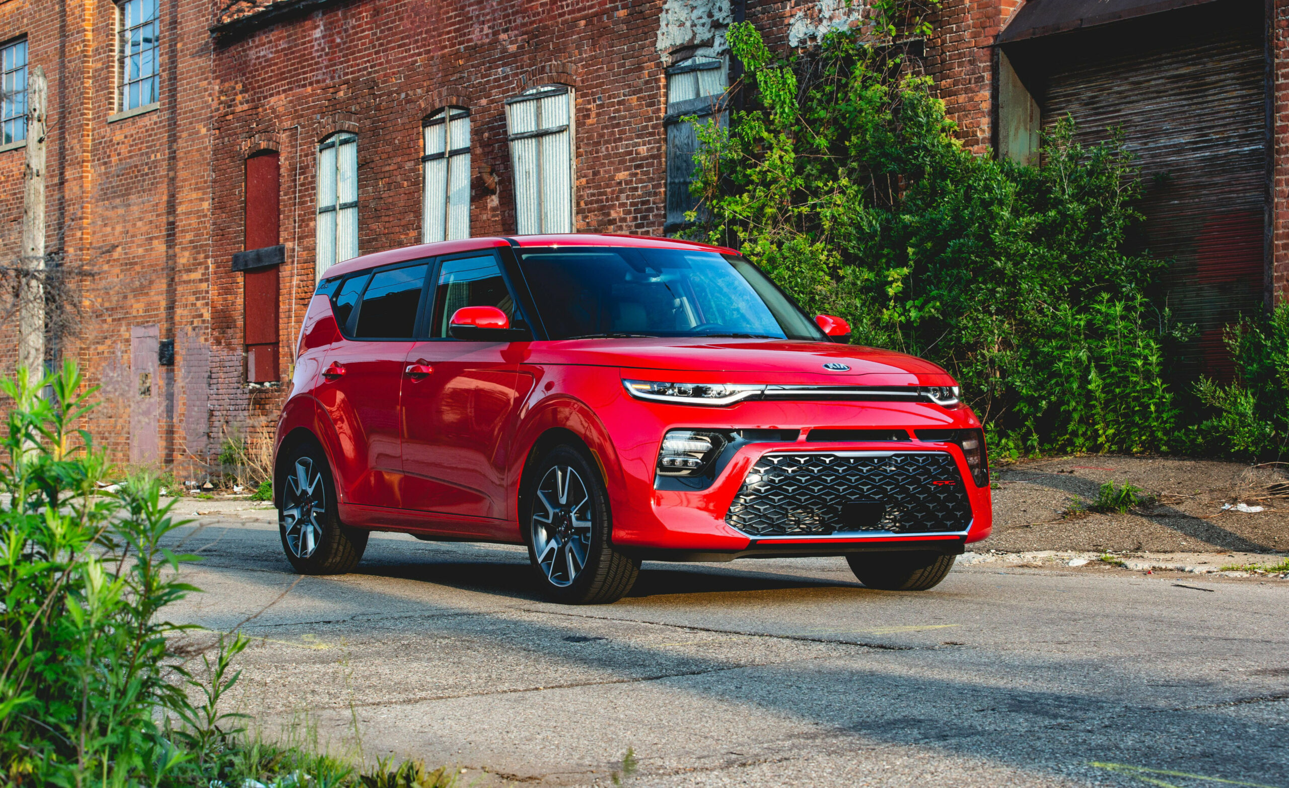 4 Kia Soul Hits its Marks as a Better Vehicle Overall