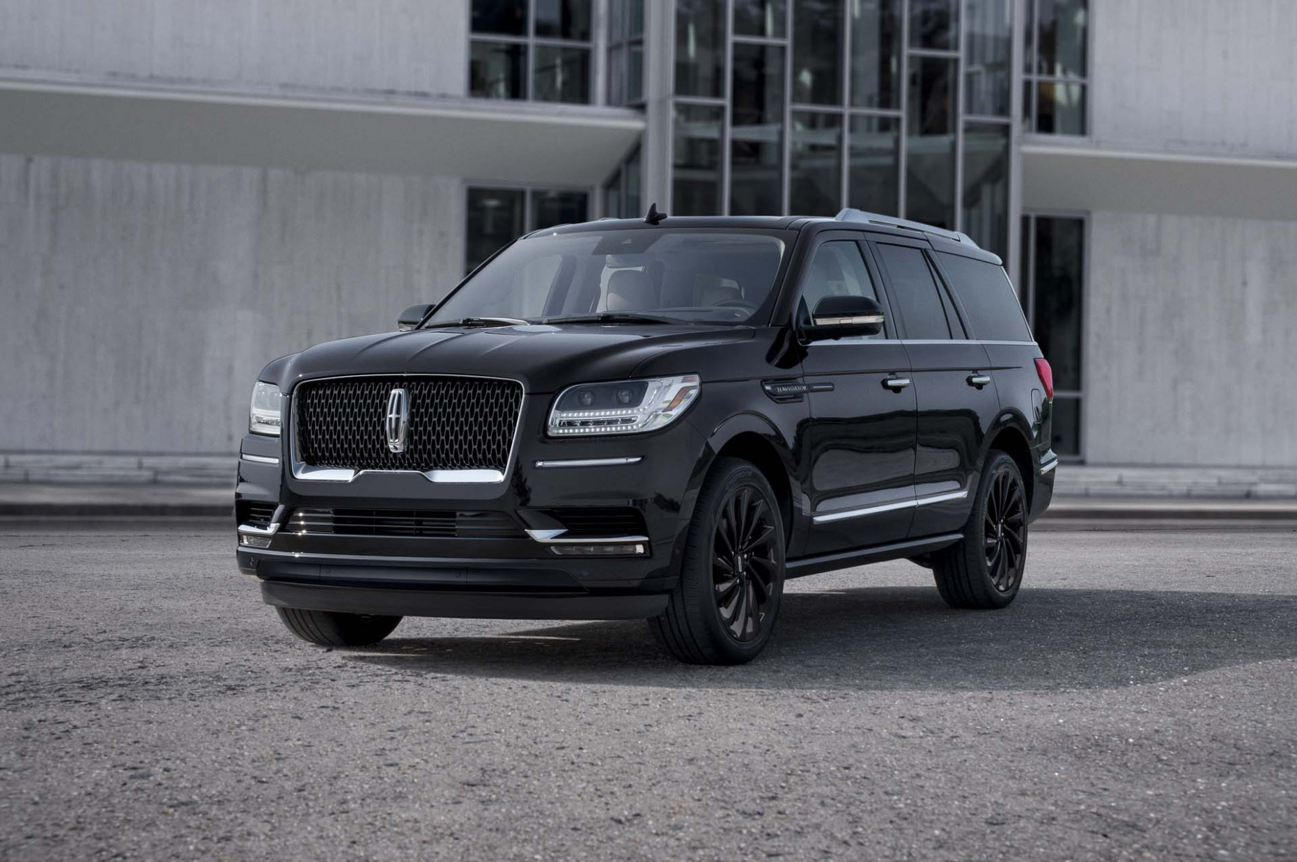 4 Lincoln Navigator Review, Ratings, Specs, Prices, and Photos ...