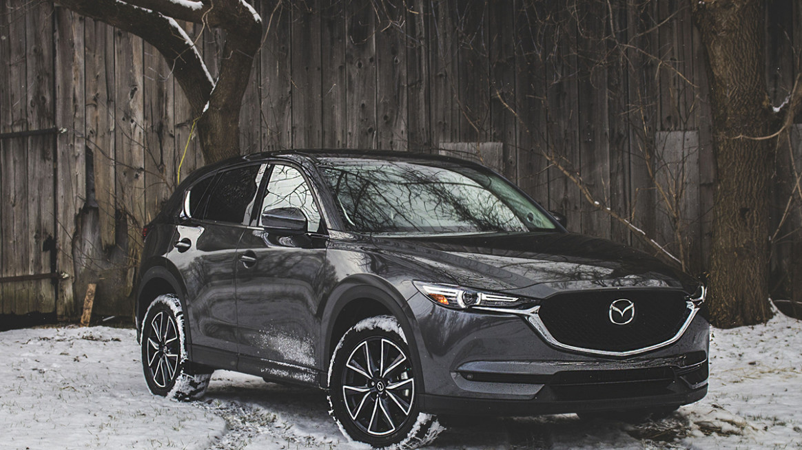 4 MAZDA CX-4 CONTINUES TO SEPARATE ITSELF FROM ITS CLASS ...