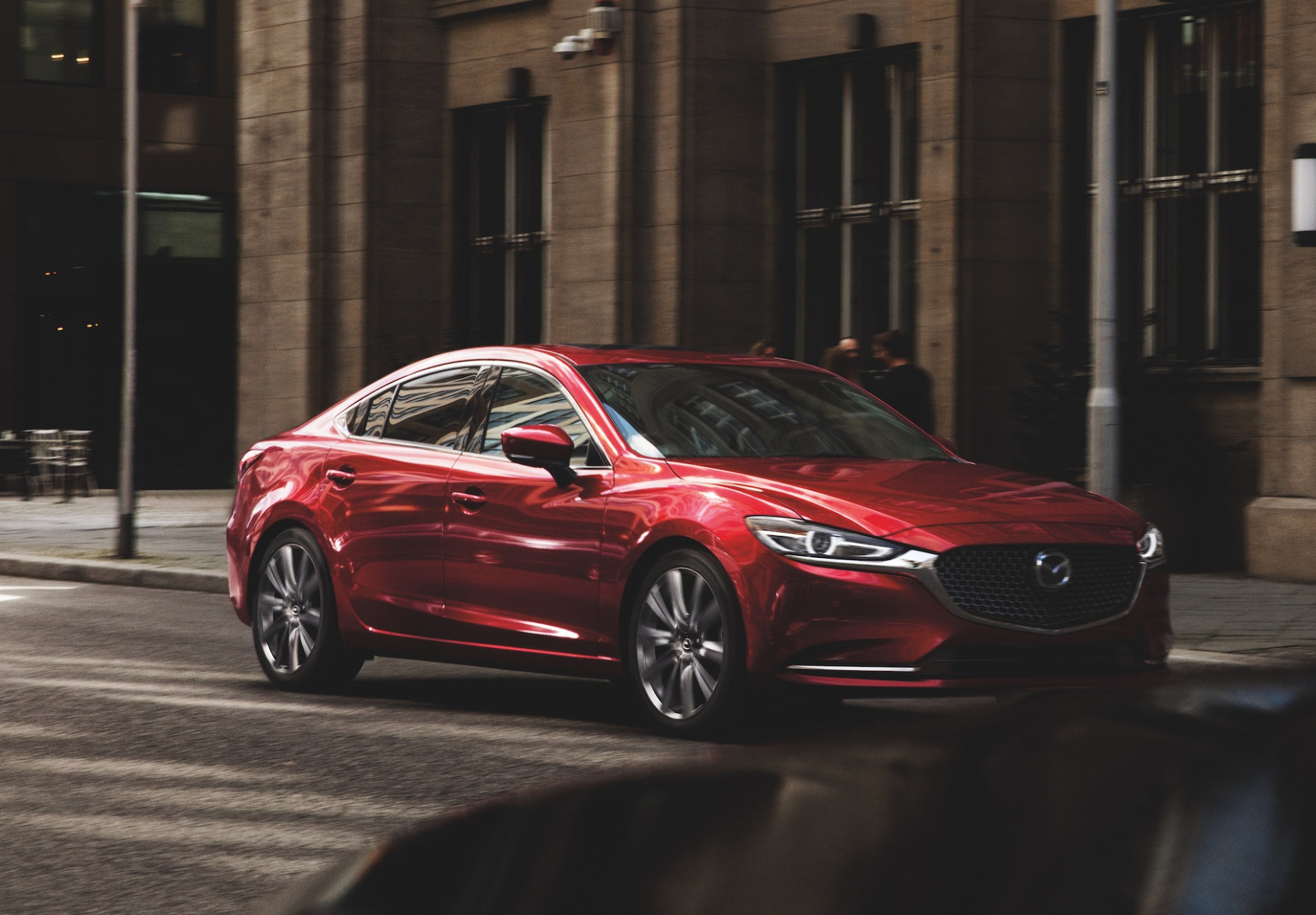 4 Mazda MAZDA4 Review, Ratings, Specs, Prices, and Photos - The ..