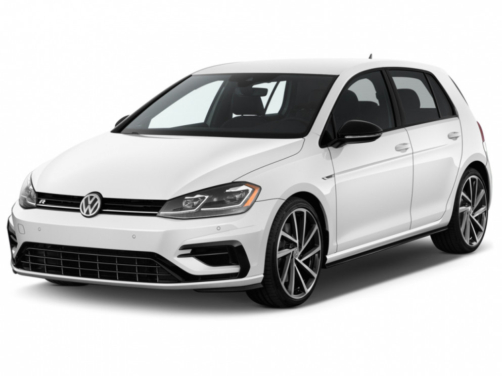 4 Volkswagen Golf (VW) Review, Ratings, Specs, Prices, and ..