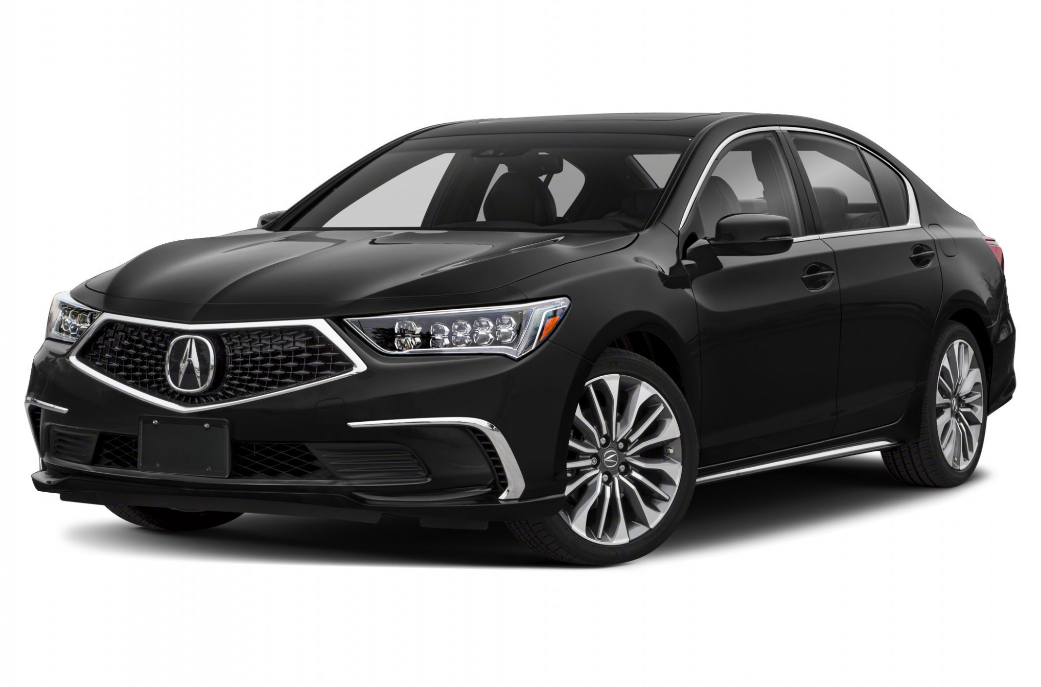 5 Acura RLX Pictures | 2020 Acura Rlx Msrp