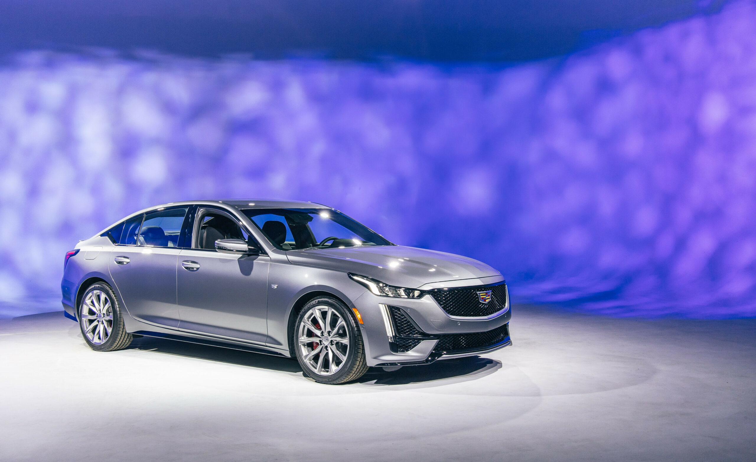 5 Cadillac CT5 Sports Sedan – Release Date, Info, Specs | 2020 Cadillac Images