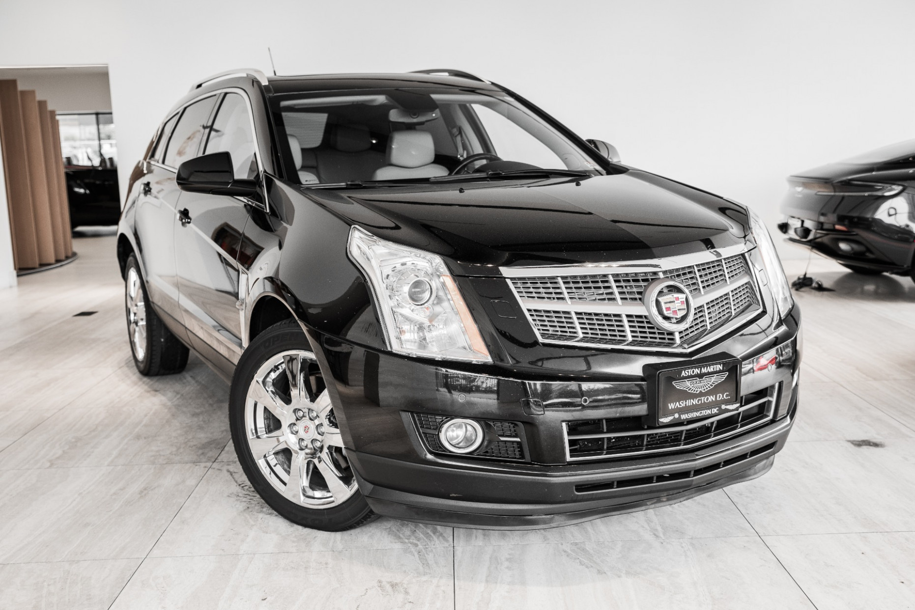 5 Cadillac SRX Turbo Premium Collection Stock # P5 for ..