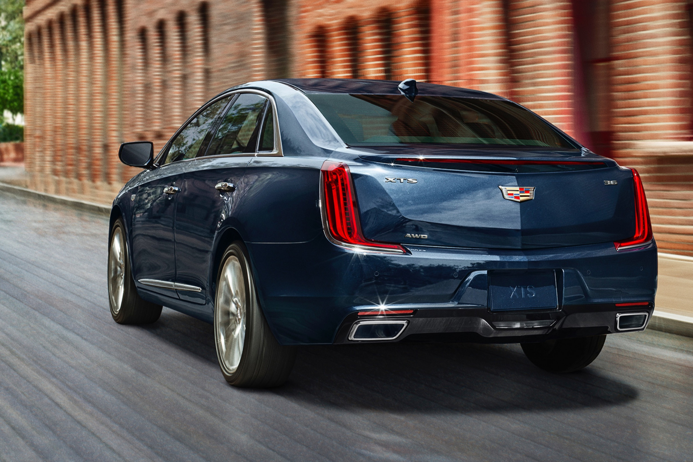 5 Cadillac XTS Info, Pictures, Specs, Wiki | GM Authority | 2020 Cadillac Xts Premium Collection
