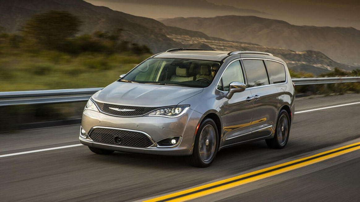 5 Chrysler Pacifica: Model overview, pricing, tech and specs ..