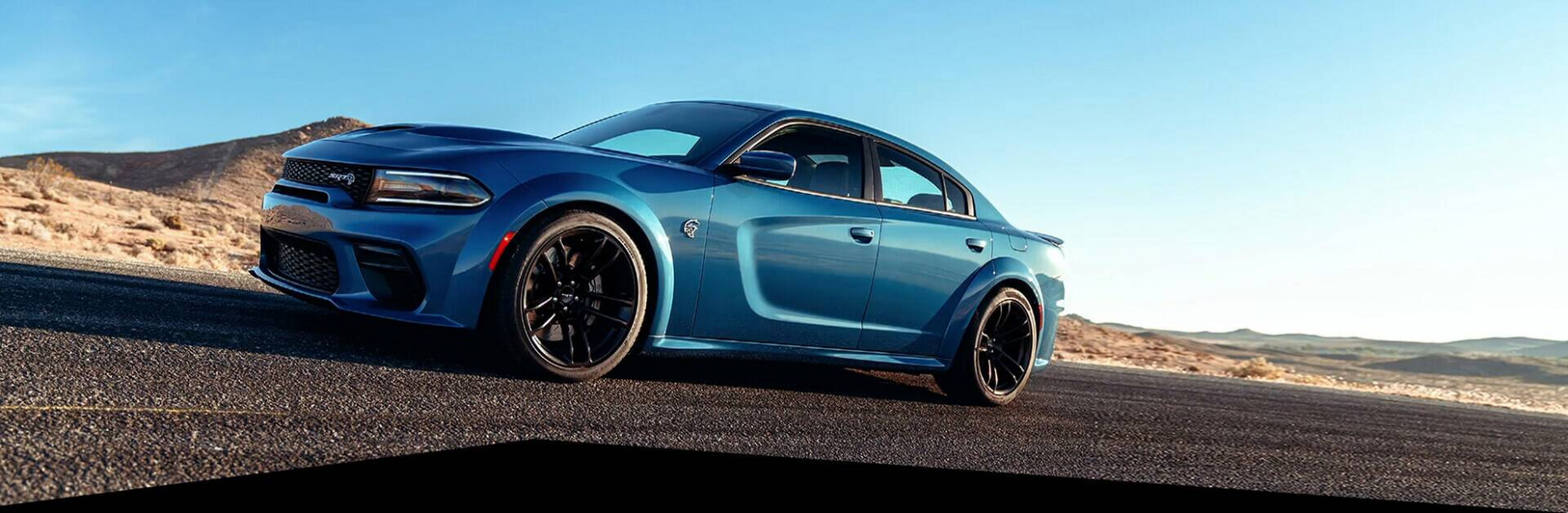 5 Dodge Charger SRT® Hellcat Widebody   Configurations   2020 Dodge Charger Hellcat