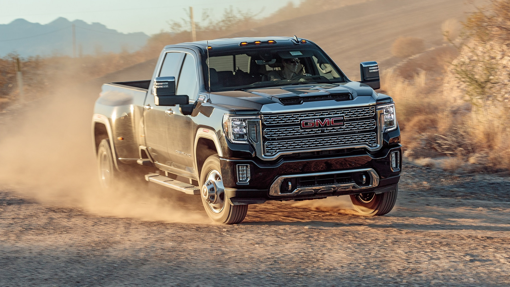 5 GMC Sierra 5HD Review: The Good, the Bad, and the Ugly | 2020 GMC Sierra 3500Hd