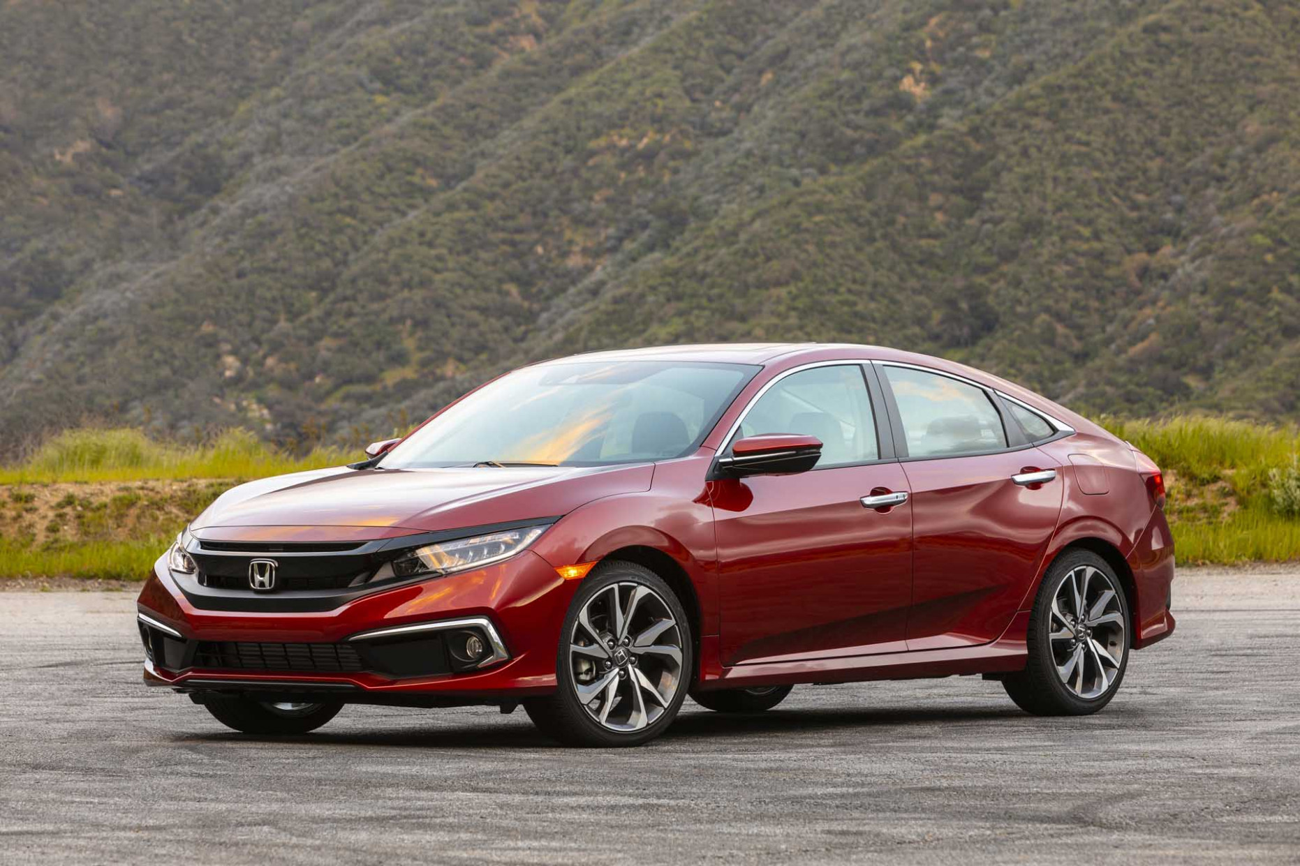 5 Honda Civic Review, Ratings, Specs, Prices, and Photos - The ..