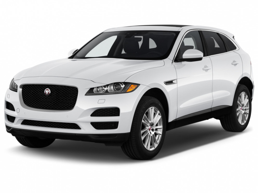 5 Jaguar F-Pace Review, Ratings, Specs, Prices, and Photos ..