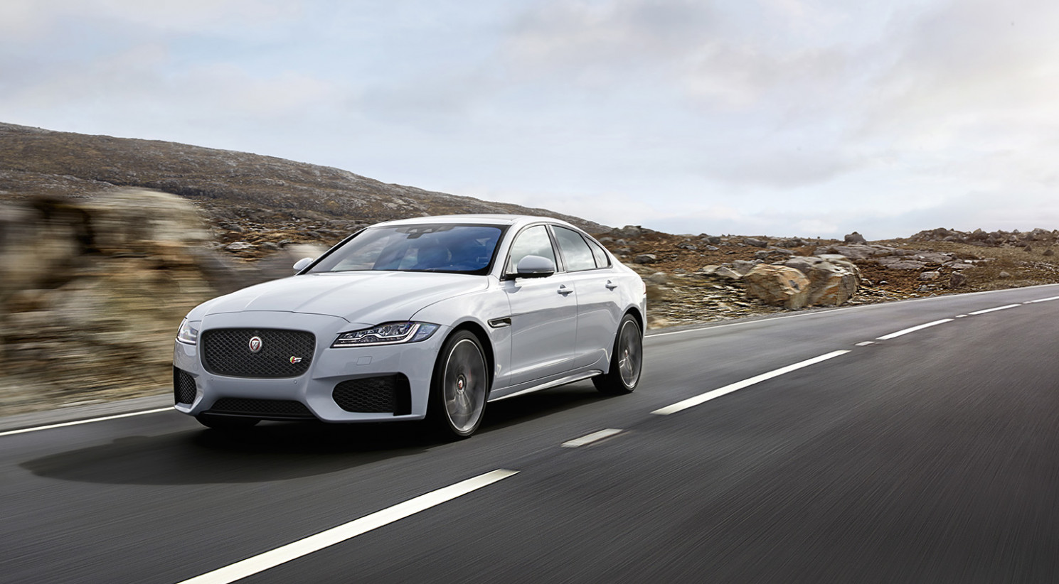 5 Jaguar XF Review, Ratings, Specs, Prices, and Photos - The ..