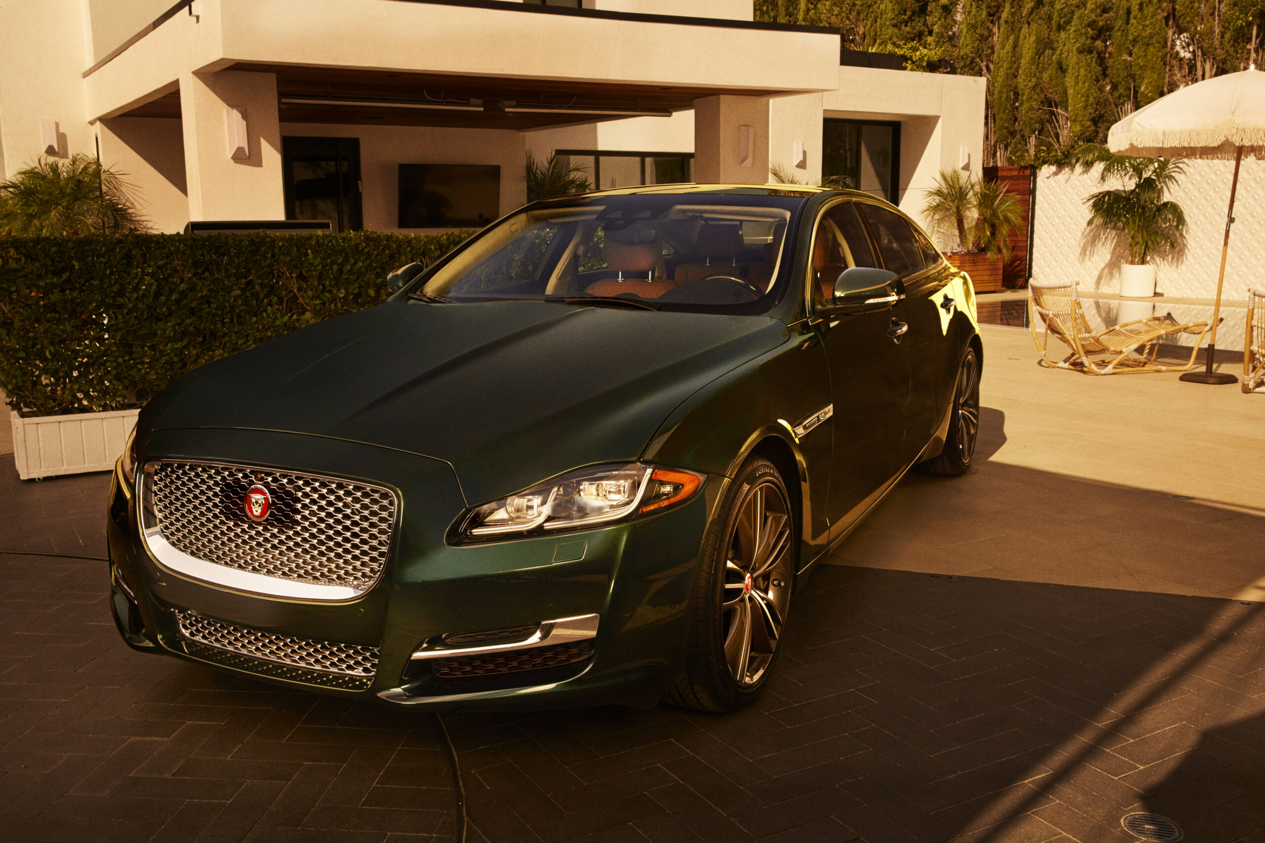 5 Jaguar XJ Collection | 2020 Jaguar Xf Supercharged