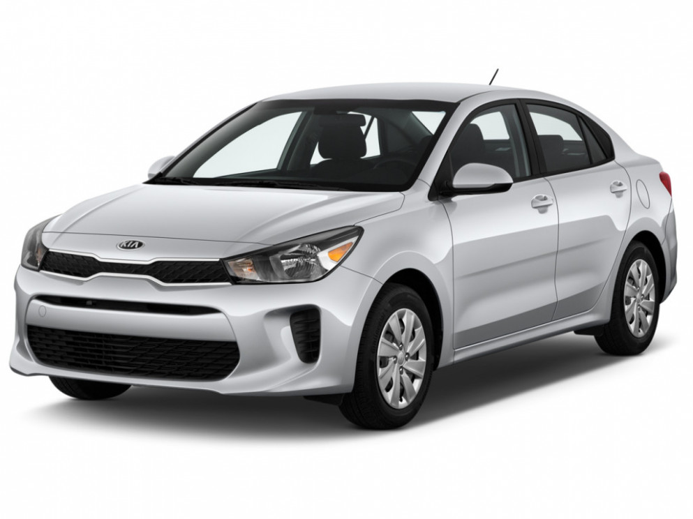 5 Kia Rio Review, Ratings, Specs, Prices, and Photos - The Car ...