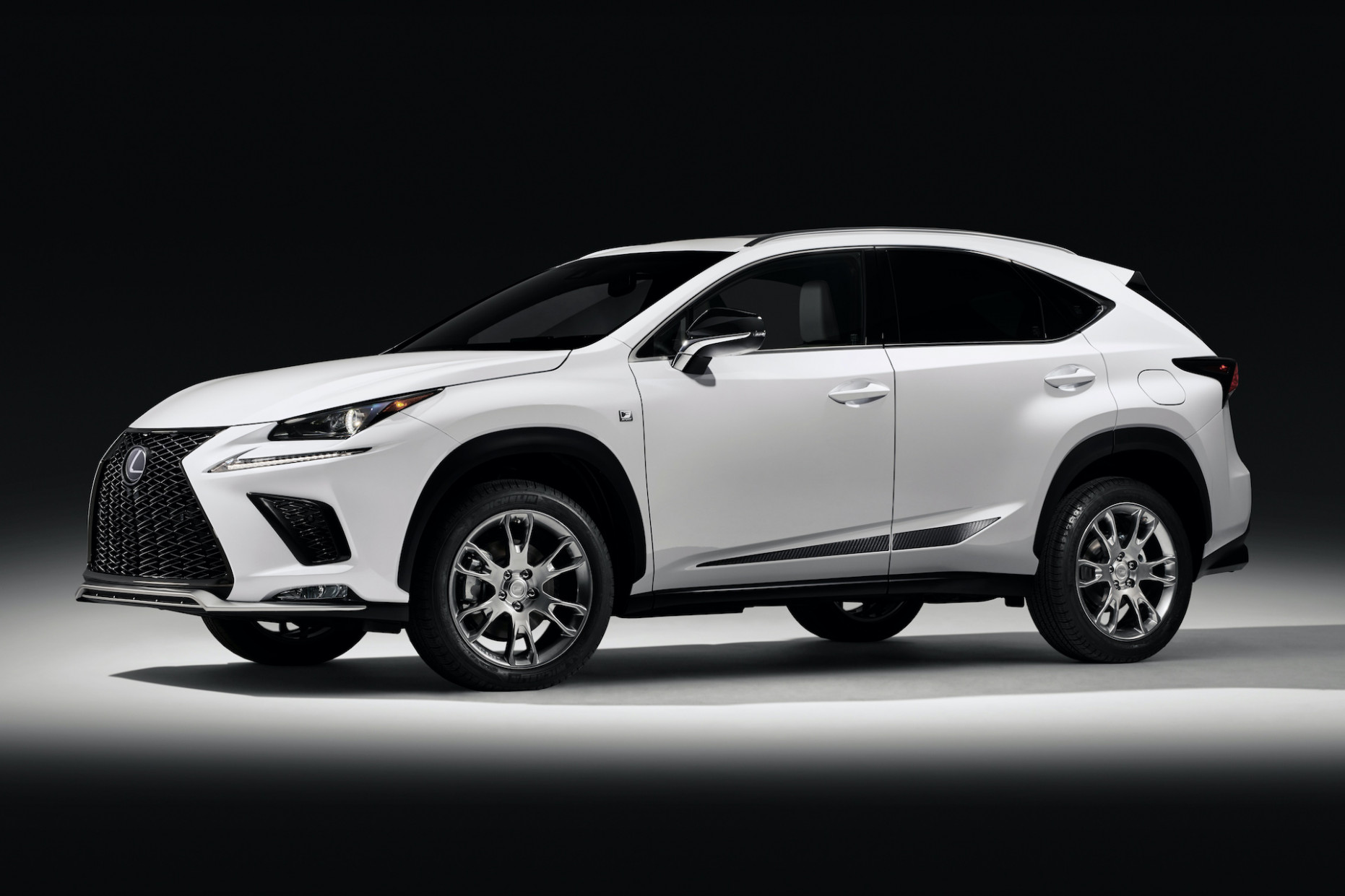 5 Lexus NX Review, Ratings, Specs, Prices, and Photos - The Car ..