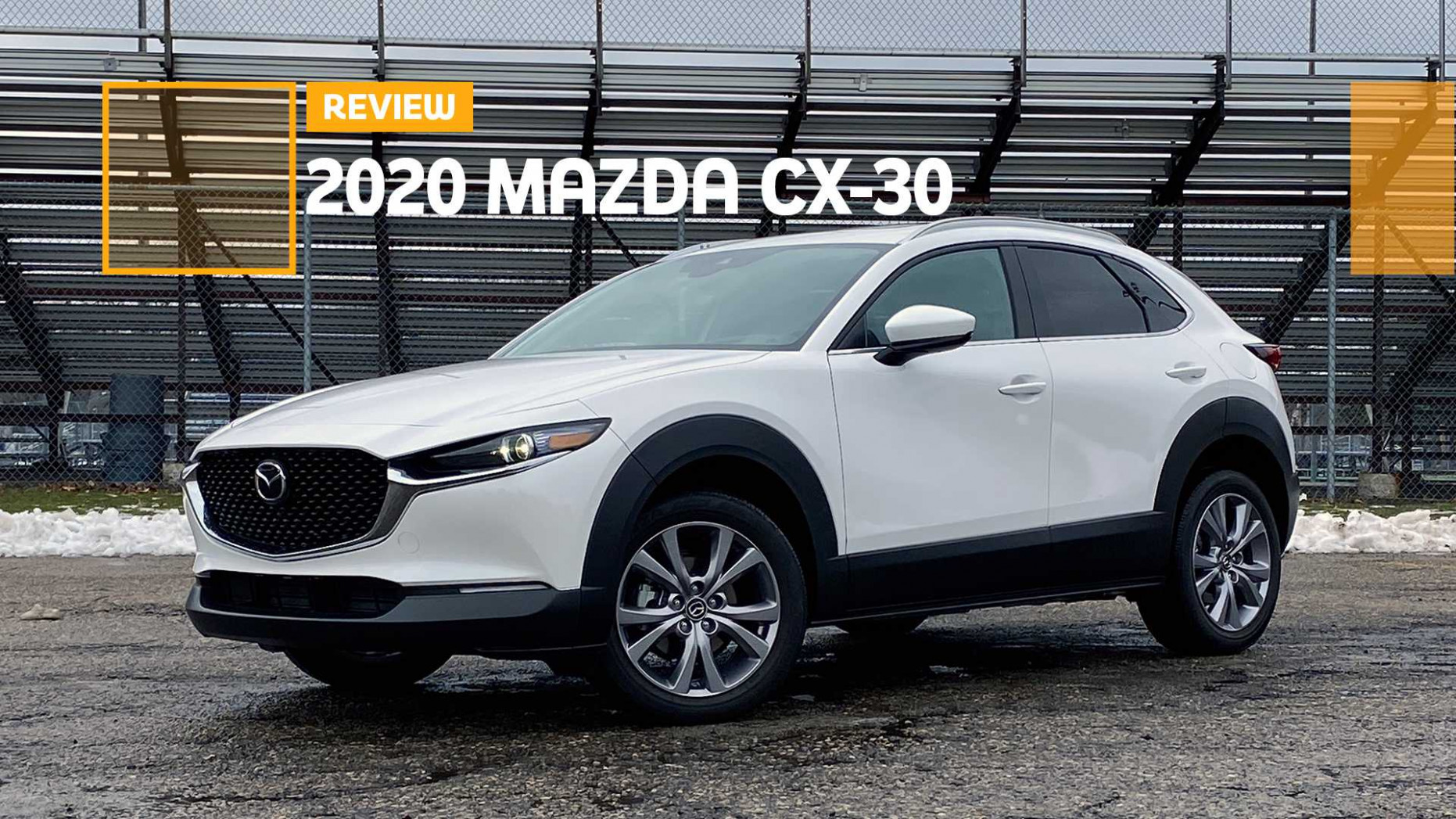 5 Mazda CX-5 Premium Review: Changing The Equation   2020 Mazda Line