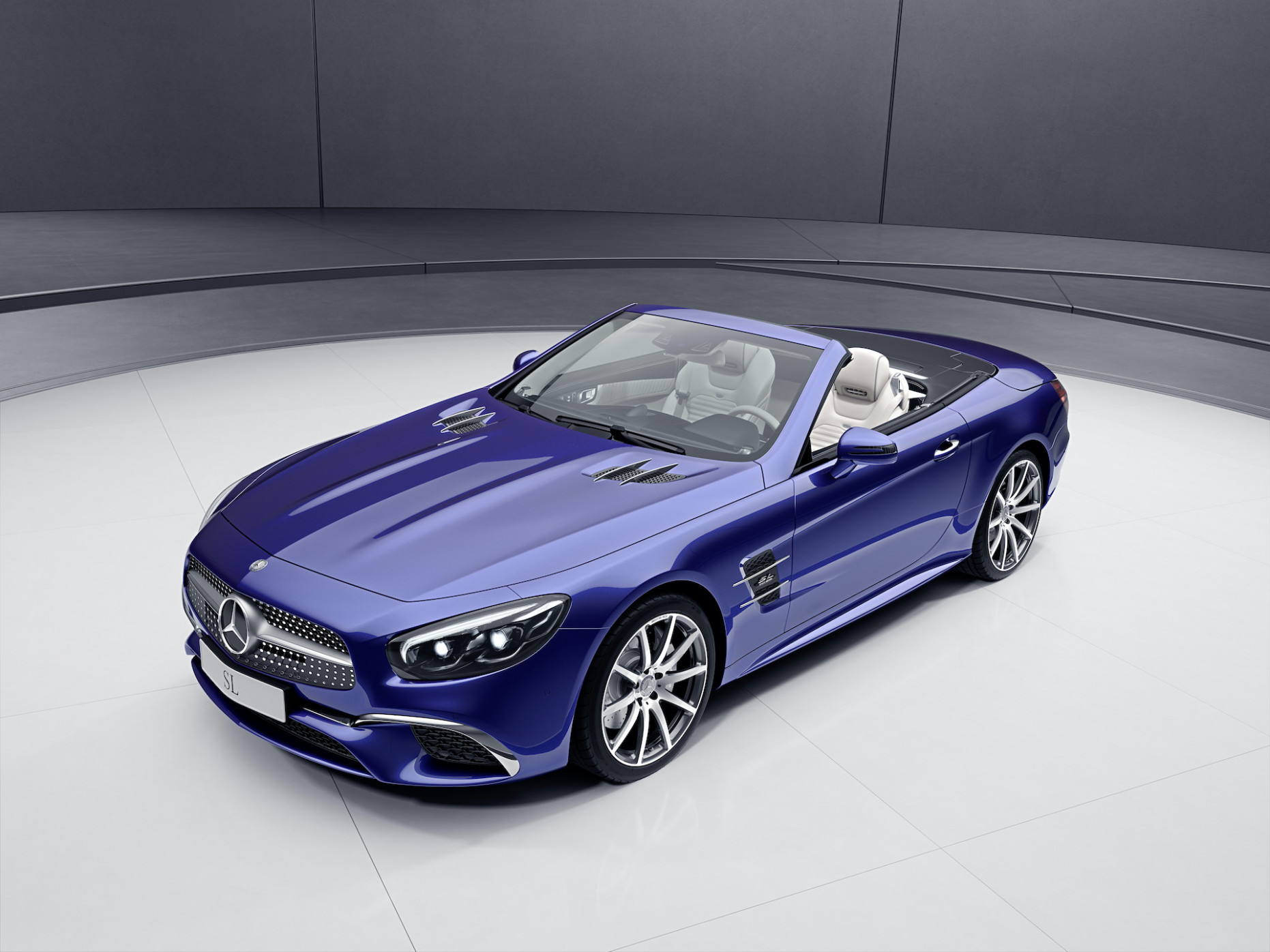 5 Mercedes-Benz SL Class Review, Ratings, Specs, Prices, and ..